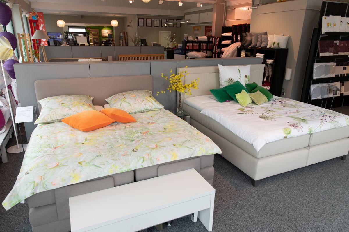 Full Size of Schlafstudio Siebertz Fr Gesunden Schlaf Ebay Betten Joop Amazon Sofa München Wohnzimmer Schlafstudio München