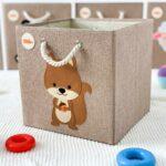 Kinderzimmer Aufbewahrungsbospielzeugboeichhrnchen Regal Weiß Regale Aufbewahrungsbox Garten Sofa Wohnzimmer Aufbewahrungsbox Kinderzimmer