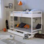 Coole Kinderbetten Homestyle4u Etagenbett Kinderbett Jugendbett 90x200 Cm Wei T Shirt Sprüche Betten T Shirt Wohnzimmer Coole Kinderbetten