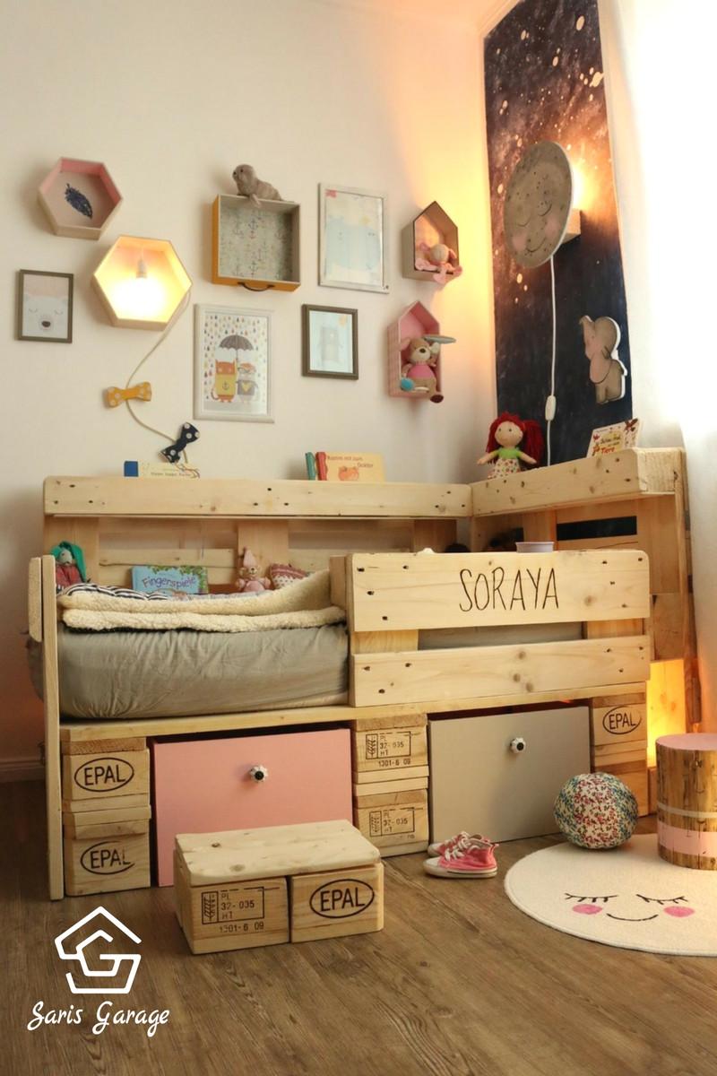 Full Size of Palettenbett Ikea 140x200 Kinderzimmer Ideen Schlafzimmer Streichen Beispiele Küche Kosten Kaufen Miniküche Modulküche Betten 160x200 Bei Sofa Mit Wohnzimmer Palettenbett Ikea