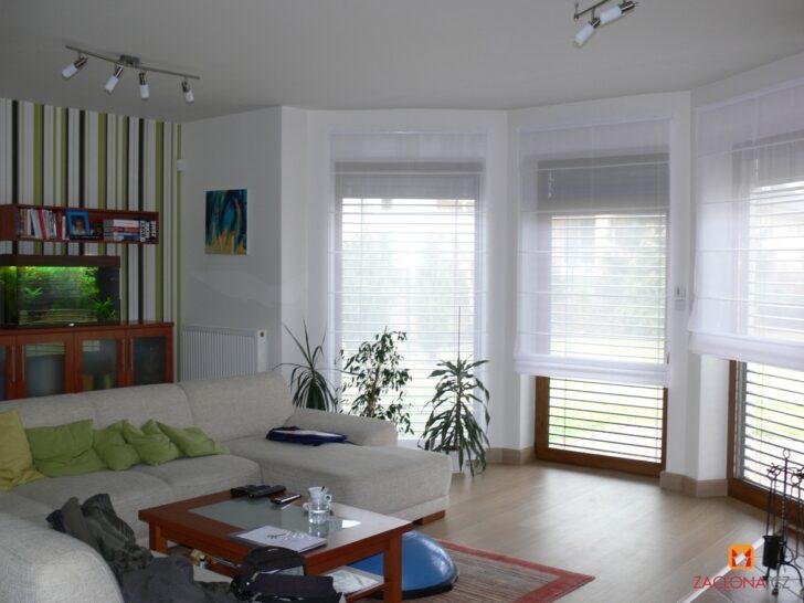 Medium Size of Rollos Wohnzimmer Eine Raffinierte Beleuchtung Deckenlampen Für Led Deckenleuchte Fenster Innen Schrank Deckenstrahler Deckenlampe Landhausstil Gardinen Wohnzimmer Rollos Wohnzimmer