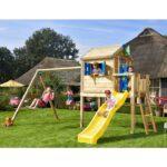 Spielturm Abverkauf Wohnzimmer Spieltrme Spielanlagen Online Kaufen Bei Obi Inselküche Abverkauf Spielturm Garten Bad Kinderspielturm