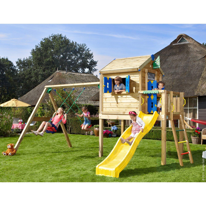 Full Size of Spieltrme Spielanlagen Online Kaufen Bei Obi Inselküche Abverkauf Spielturm Garten Bad Kinderspielturm Wohnzimmer Spielturm Abverkauf