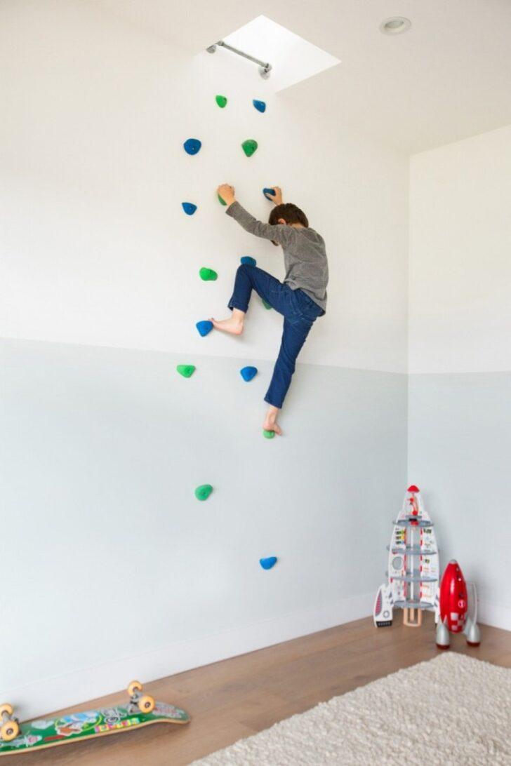 Medium Size of Diy Kletterwand Kinderzimmer Gestaltungsideen Und Tipps Klettergerüst Garten Wohnzimmer Klettergerüst Indoor Diy