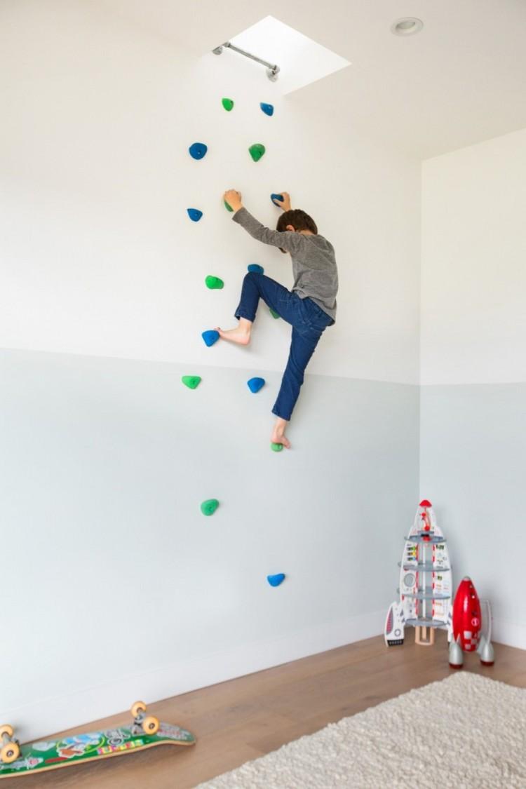 Full Size of Diy Kletterwand Kinderzimmer Gestaltungsideen Und Tipps Klettergerüst Garten Wohnzimmer Klettergerüst Indoor Diy