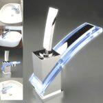 Grohe Wasserhahn Wasserfall Küche Wandanschluss Für Bad Dusche Thermostat Wohnzimmer Grohe Wasserhahn