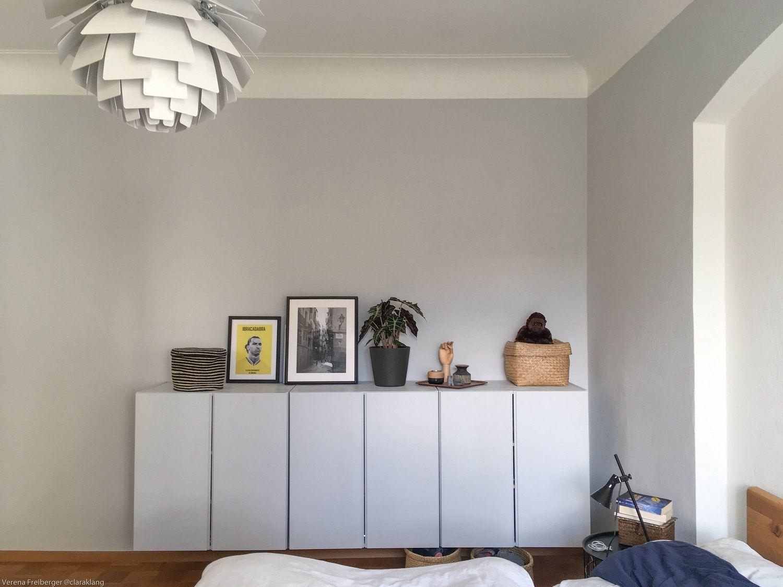 Full Size of Ikea Vorratsschrank Ivar Schrank Lackieren So Gehts Kolorat Sofa Mit Schlaffunktion Betten 160x200 Küche Modulküche Miniküche Kosten Bei Kaufen Wohnzimmer Ikea Vorratsschrank