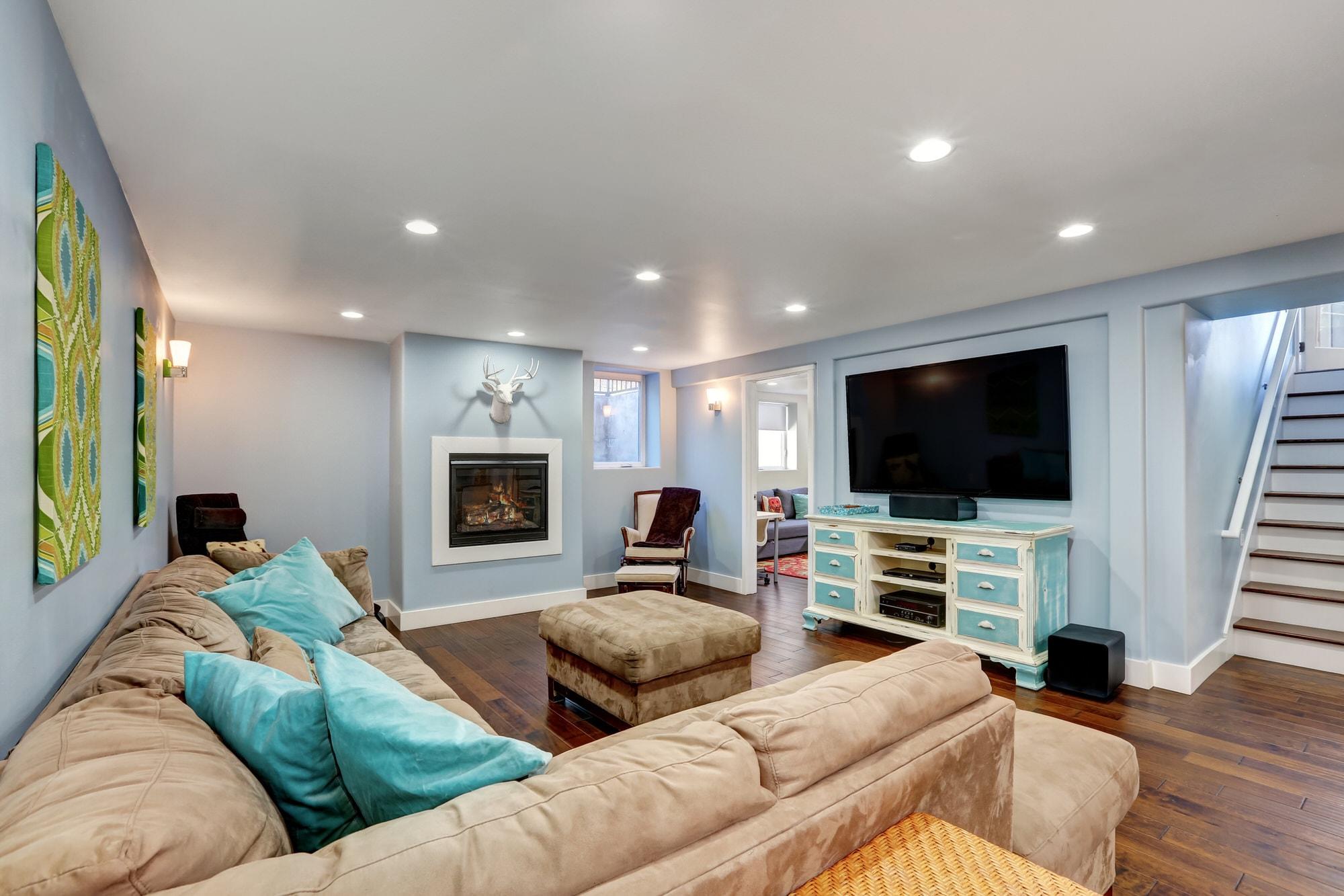 Full Size of Innenrume Optimal Ausleuchten Licht Mit Methode Einsetzen Wohnzimmer Led Deckenleuchte Deckenlampe Wohnwand Deckenlampen Moderne Wandtattoos Fototapeten Wohnzimmer Deckenspots Wohnzimmer