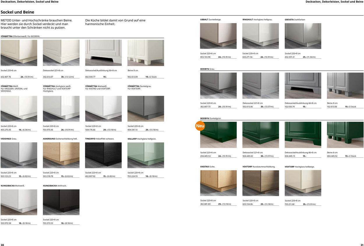 Full Size of Ikea Aktueller Prospekt 0508 31012020 16 Jedewoche Rabattede Wohnzimmer Ringhult Hellgrau
