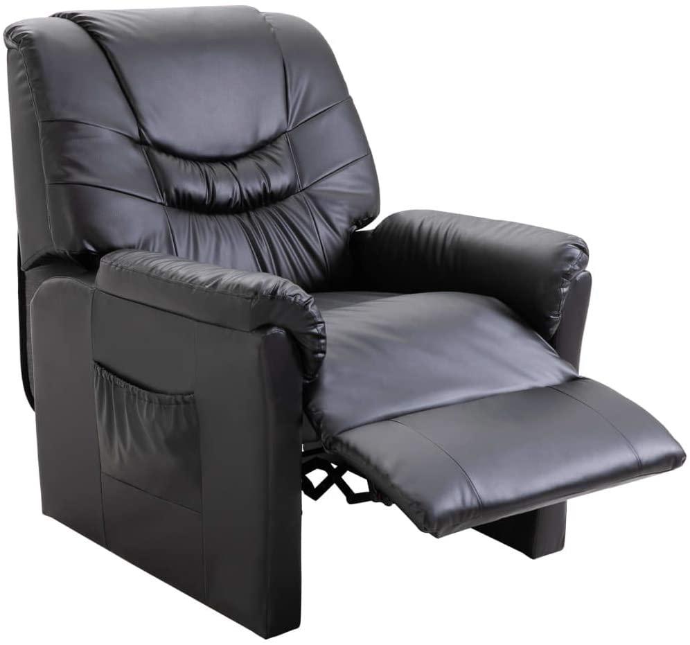 Full Size of Relaxliege Elektrisch Verstellbar Vidaxl Liegesessel Tv Sessel Mit Liegefunktion Fernsehsessel Elektrische Fußbodenheizung Bad Sofa Wohnzimmer Garten Wohnzimmer Relaxliege Elektrisch Verstellbar