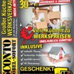 Sconto Küchen Aktuelles Prospekt 1722020 2422020 Rabatt Kompass Regal Wohnzimmer Sconto Küchen