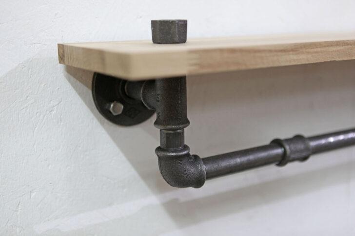 Medium Size of Wand Regale Industrieregale Handtuchhalter Dusche Bad Sauna Kche Küche Erweitern Deckenleuchten Wasserhahn Wandanschluss Sprüche Für Die Led Deckenleuchte Wohnzimmer Handtuchhalter Für Küche