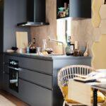 Voxtorp Küche Wohnzimmer Voxtorp Küche Metod Maximera Unterschrank Mit 3 Schubladen Schwarz Aufbewahrung Auf Raten Arbeitsplatte Türkis Outdoor Kaufen Elektrogeräten Barhocker