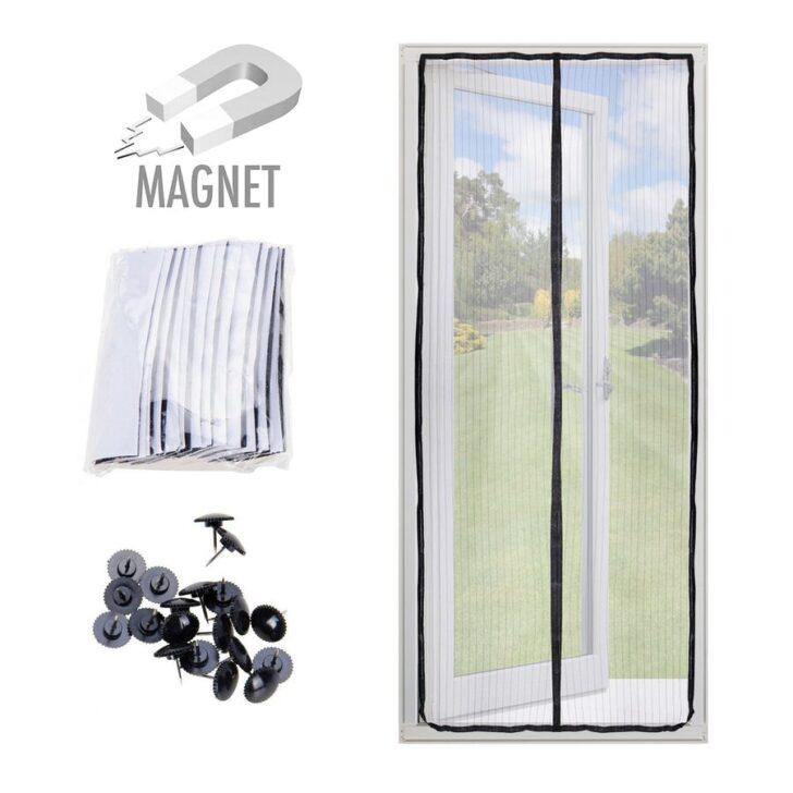 Medium Size of Vorhang Terrassentür Magnet Fliegengitter Tr Hiveseen Küche Wohnzimmer Wohnzimmer Vorhang Terrassentür