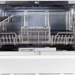 Mini Geschirrspüler Wohnzimmer Amazonde Medion Tischgeschirrspler 6 Gedecke Fassungsvermgen Mini Küche Miniküche Mit Kühlschrank Bett Minimalistisch Ikea Pool Garten Aluminium Fenster