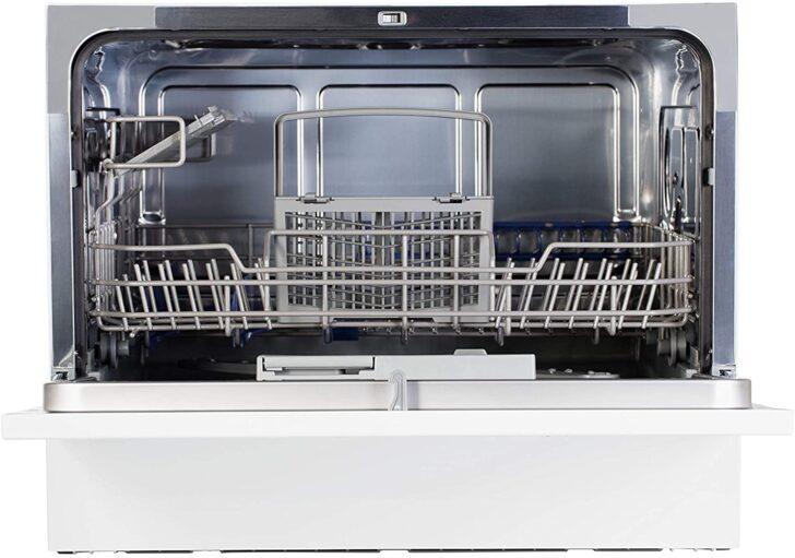 Medium Size of Amazonde Medion Tischgeschirrspler 6 Gedecke Fassungsvermgen Mini Küche Miniküche Mit Kühlschrank Bett Minimalistisch Ikea Pool Garten Aluminium Fenster Wohnzimmer Mini Geschirrspüler