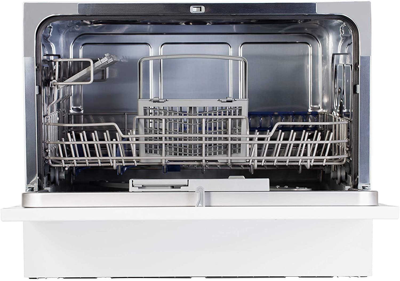 Full Size of Amazonde Medion Tischgeschirrspler 6 Gedecke Fassungsvermgen Mini Küche Miniküche Mit Kühlschrank Bett Minimalistisch Ikea Pool Garten Aluminium Fenster Wohnzimmer Mini Geschirrspüler
