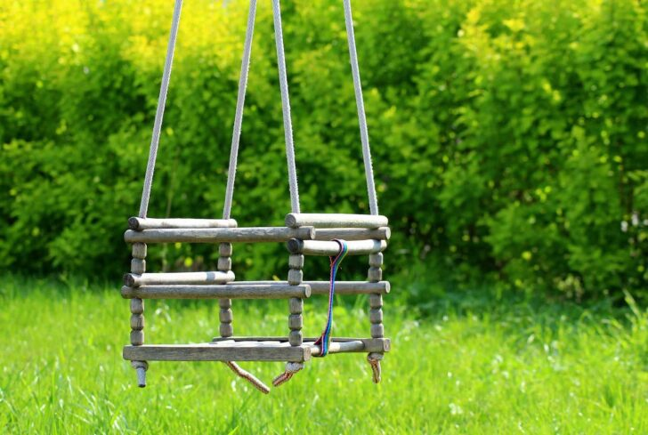 Medium Size of Schaukel Für Erwachsene Garten Gartenschaukel Testsieger Bestenliste Im Mai 2020 Mein Schöner Abo Paravent Tagesdecken Betten Truhenbank Relaxsessel Wohnzimmer Schaukel Für Erwachsene Garten
