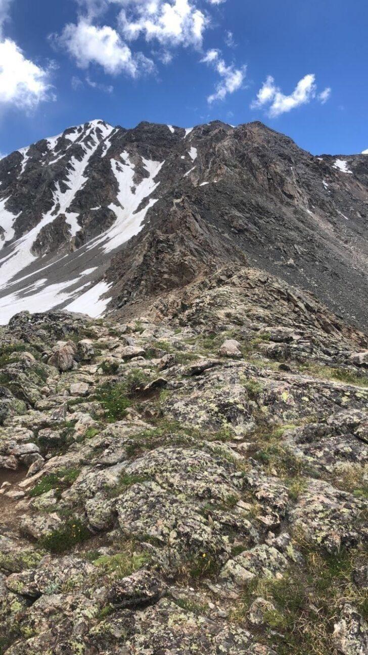 Medium Size of Klettergerüst Canyon Ridge Beste Wanderwege In Der Nhe Von Silver Plume Garten Wohnzimmer Klettergerüst Canyon Ridge