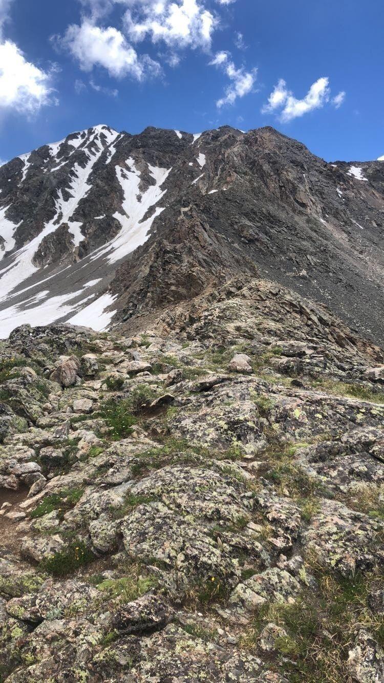 Full Size of Klettergerüst Canyon Ridge Beste Wanderwege In Der Nhe Von Silver Plume Garten Wohnzimmer Klettergerüst Canyon Ridge
