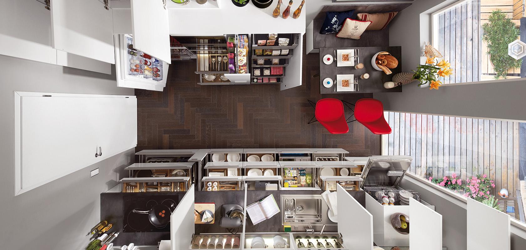 Full Size of Nobilia Eckschrank Unser Stauraumwunder Kchen Küche Bad Einbauküche Schlafzimmer Wohnzimmer Nobilia Eckschrank