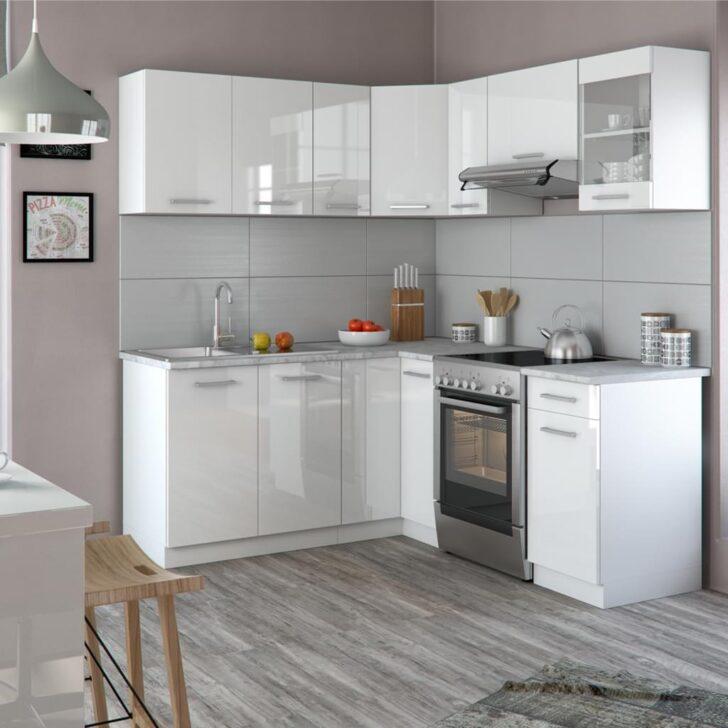 Medium Size of Real Küchen Vicco Kche Rick L Form Kchenzeile Kchenblock Regal Wohnzimmer Real Küchen