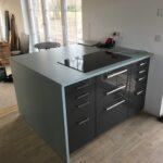 Rückwand Küche Ikea War So Eine Halb Gute Idee Wir Bauen Ein Nolte Buche Werkbank Regal Nobilia Was Kostet Neue Spüle Outdoor Edelstahl Einbau Mülleimer Wohnzimmer Rückwand Küche Ikea