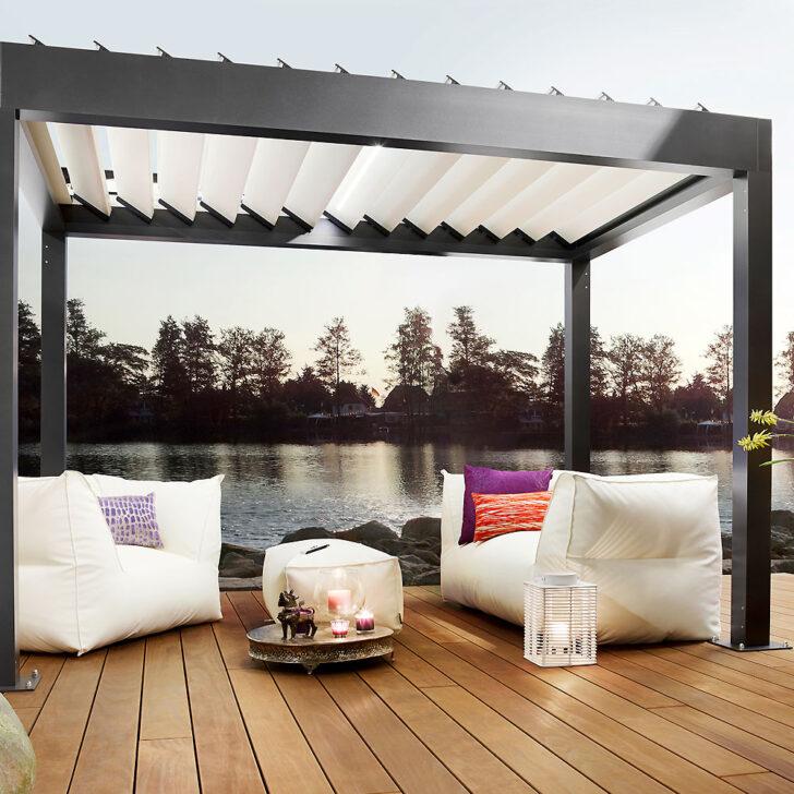 Medium Size of Terrassen Pavillon Alu Metall Terrasse Bauhaus Wasserdicht Kaufen Winterfest Obi Aluminium Pavillons Glaserei Laugesen Garten Wohnzimmer Terrassen Pavillon