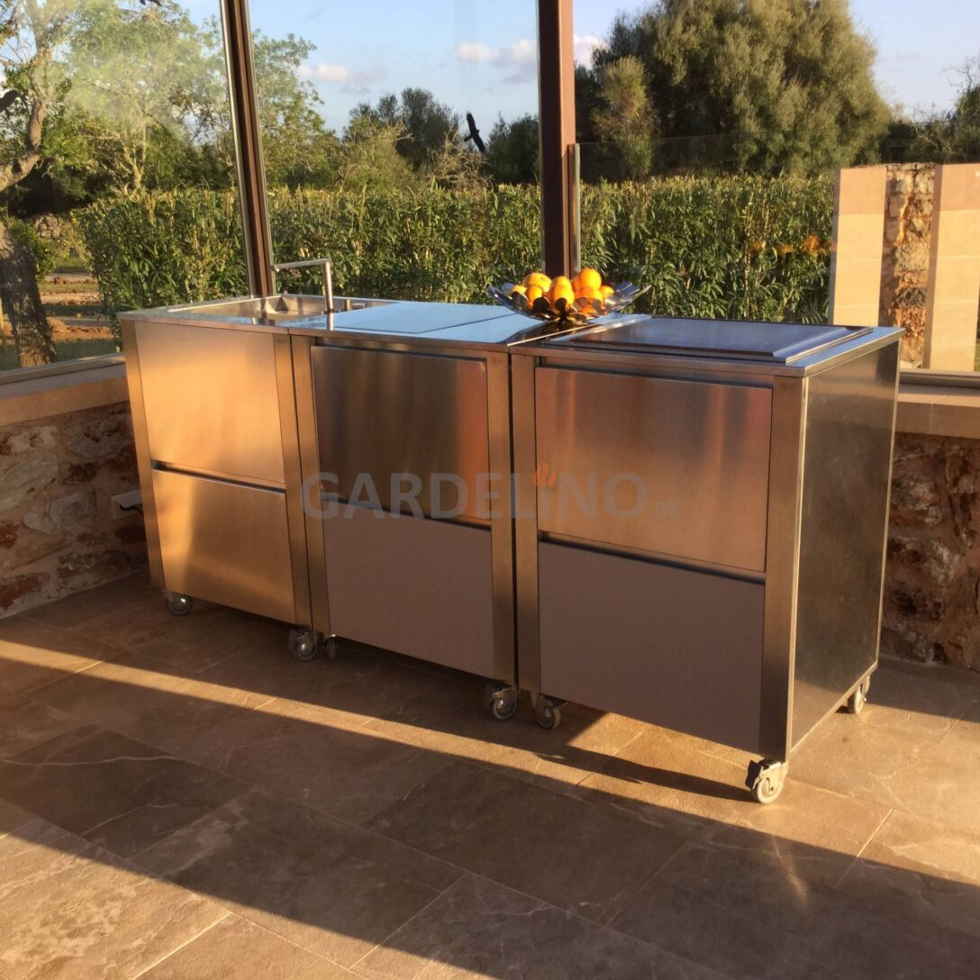 Large Size of Mobile Outdoorküche Outdoor Kche Hngeregal Wandtattoos Fliesenspiegel Küche Wohnzimmer Mobile Outdoorküche