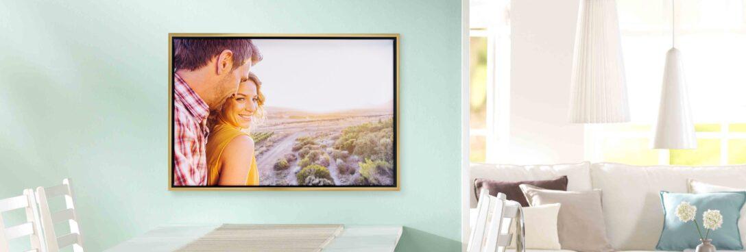 Large Size of Glasbild 120x50 Fotos Auf Leinwand Fotoleinwand Drucken Bei Cewe Glasbilder Küche Bad Wohnzimmer Glasbild 120x50