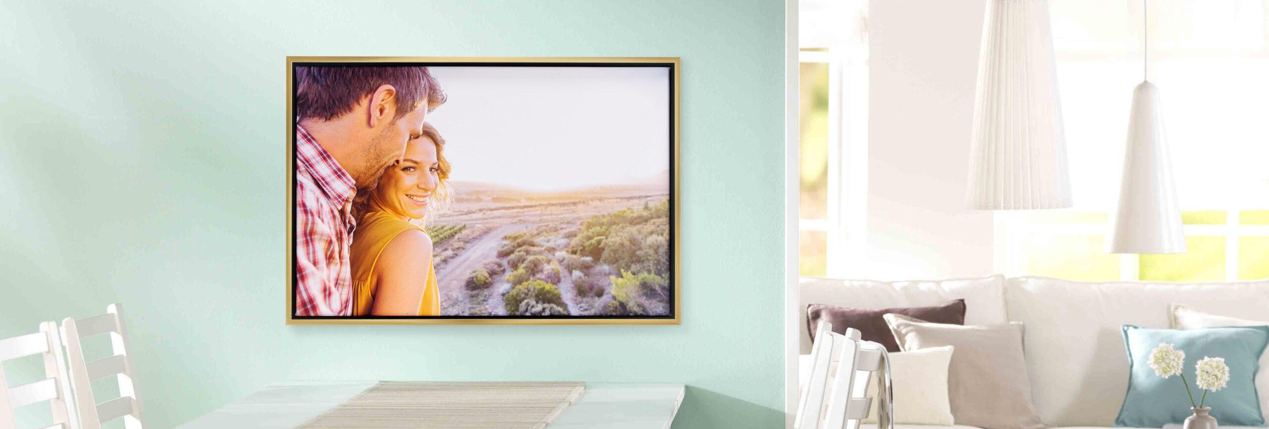 Full Size of Glasbild 120x50 Fotos Auf Leinwand Fotoleinwand Drucken Bei Cewe Glasbilder Küche Bad Wohnzimmer Glasbild 120x50