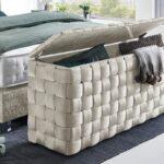 Boxspringbett Beige Samt Wohnzimmer Boxspringbett Beige Samt 200x200 180x200 Glaenzend Wales 6 Schlafzimmer Set Mit Sofa