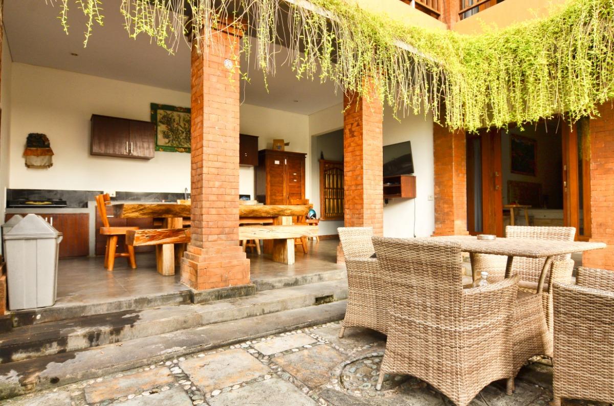 Full Size of Bali Bett Outdoor Diva Apartments Auslandssemester Auf King Size Flexa Betten Kingsize 140x220 Münster Nussbaum 180x200 Günstig Kaufen überlänge Funktions Wohnzimmer Bali Bett Outdoor