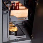 Ikea Küchen Hacks Wohnzimmer Ikea Küchen Hacks Kche Aufbewahrung Wand Mit Elektrogerten Betten 160x200 Miniküche Küche Kosten Modulküche Bei Sofa Schlaffunktion Kaufen Regal