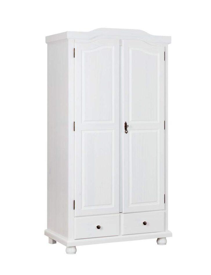 Medium Size of Dielenschrank Weiß Kleiderschrank Reutte Wei 2 Tren Kiefer Weiße Regale Bett 120x200 Küche Matt Landhausküche Regal Hochglanz Kunstleder Sofa Esstisch Oval Wohnzimmer Dielenschrank Weiß