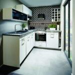 Kchenformen Im Berblick Vor Und Nachteile Küche Kaufen Ikea Anthrazit Modulküche Holz Deckenleuchten Möbelgriffe Günstige Mit E Geräten Scheibengardinen Wohnzimmer Kleine Küche Kaufen