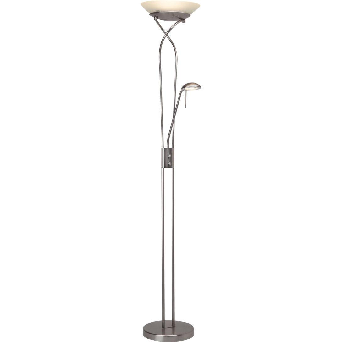 Large Size of Stehlampe Led Dimmbar Ikea Deckenfluter Mit Leseleuchte 3000 Lumen Fernbedienung Design Aldi Schwarz Leselampe Mauljupiter Bad Lampen Schlafzimmer Wohnzimmer Wohnzimmer Stehlampe Led Dimmbar