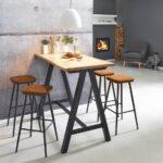 Dänisches Bettenlager Bartisch Wohnzimmer Dänisches Bettenlager Bartisch Natur Schwarz Preiswert Kaufen Dnisches Küche Badezimmer