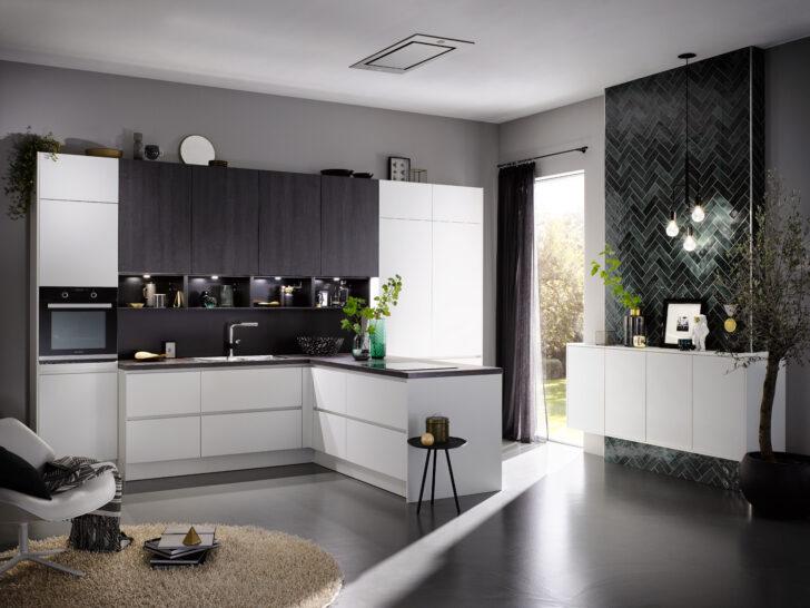 Medium Size of Weie Kchen Kchentrends In Wei Kcheco Landhausküche Weiß Grau Weisse Gebraucht Moderne Wohnzimmer Landhausküche Wandfarbe