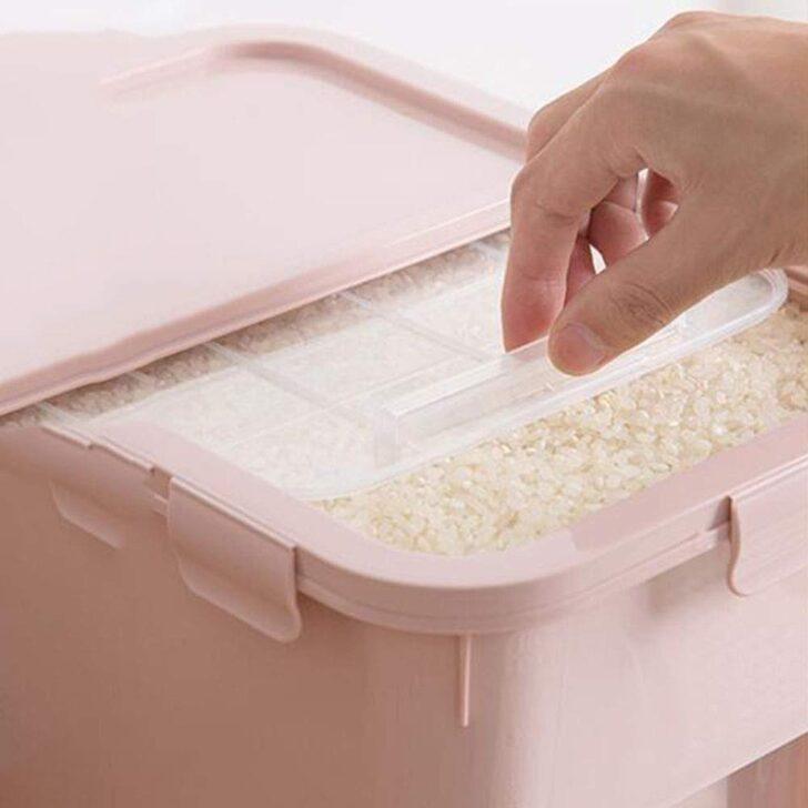 Medium Size of Aufbewahrungsbehälter Aufbewahrungsbehlter Kche Keramik Fr Glas Eckschrank Laminat Küche Wohnzimmer Aufbewahrungsbehälter