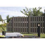 Sichtschutzzaun Anschlusselement Jumbo Wpc Anthrazit Aluminum 74 Sichtschutz Garten Obi Fenster Holz Immobilien Bad Homburg Sichtschutzfolien Für Im Wohnzimmer Obi Wpc Sichtschutz