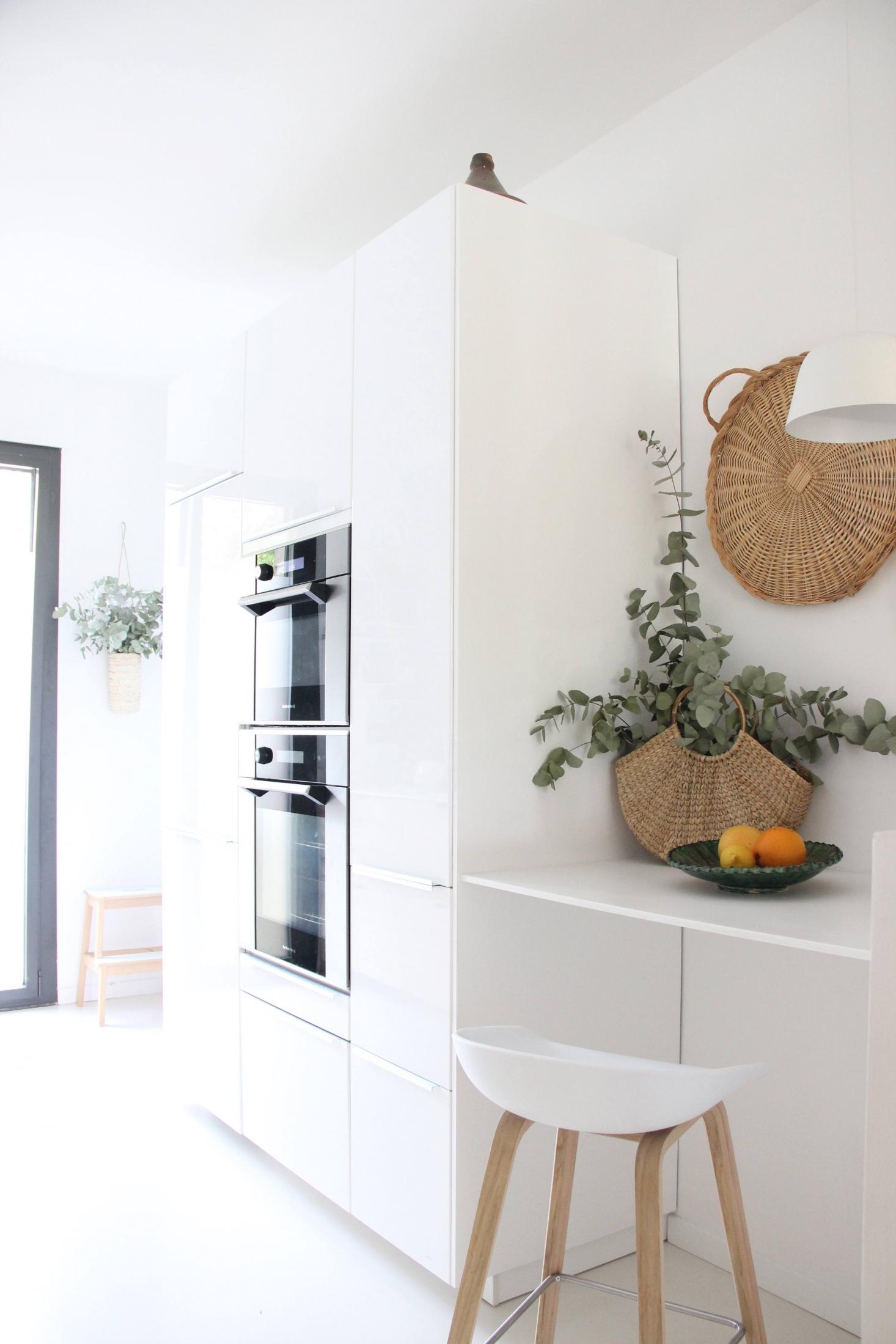 Full Size of Ringhult Ikea Before After A Designers Hack Kitchen In Provence Küche Kosten Sofa Mit Schlaffunktion Modulküche Betten Bei 160x200 Miniküche Kaufen Wohnzimmer Ringhult Ikea