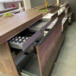 Nobilia Besteckeinsatz 100 Cm 60 Variabel 90 Küche Einbauküche Wohnzimmer Nobilia Besteckeinsatz