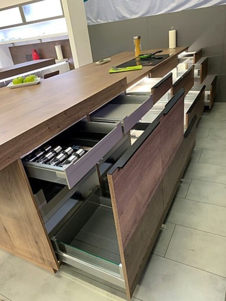 Medium Size of Nobilia Besteckeinsatz 100 Cm 60 Variabel 90 Küche Einbauküche Wohnzimmer Nobilia Besteckeinsatz