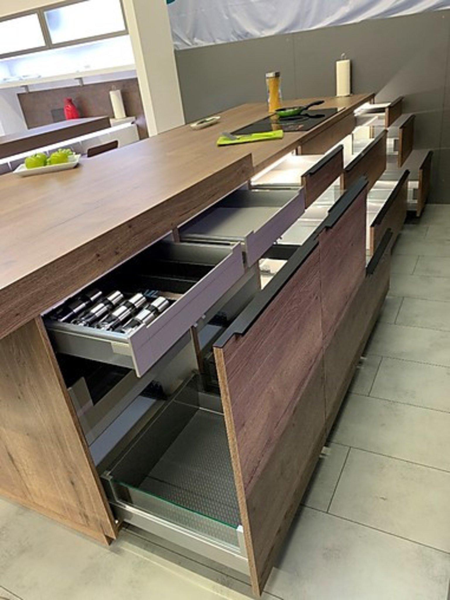 Full Size of Nobilia Besteckeinsatz 100 Cm 60 Variabel 90 Küche Einbauküche Wohnzimmer Nobilia Besteckeinsatz