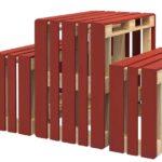Bauanleitung Bauplan Palettenbett Wohnzimmer Bauanleitung Bauplan Palettenbett