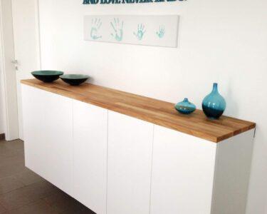 Küche Sideboard Mit Arbeitsplatte Wohnzimmer Schuhschrank Aus Ikea Kchenschrnke Method Einfach Umfunktioniert Küche Mit Elektrogeräten Günstig Vorhänge Bett 180x200 Lattenrost Und Matratze