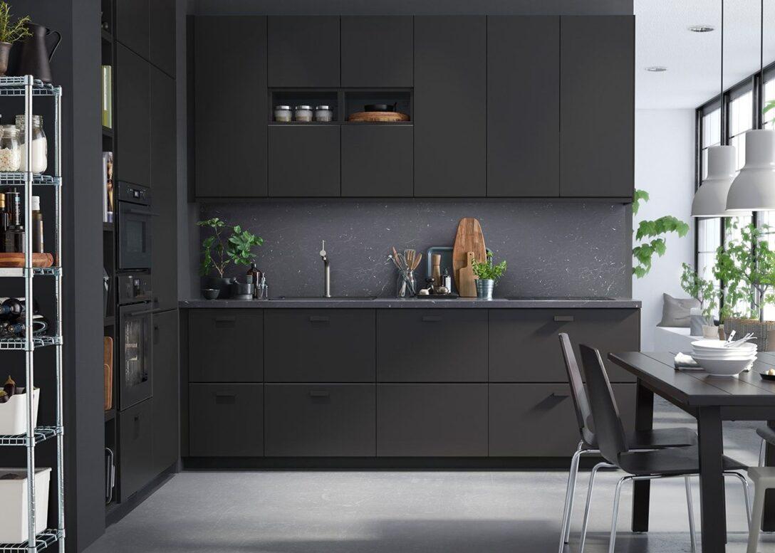 Large Size of Ikea Edelstahlküche Elegant Und Nachhaltig Kchenschrank Umgestalten Miniküche Modulküche Sofa Mit Schlaffunktion Küche Kaufen Betten 160x200 Kosten Bei Wohnzimmer Ikea Edelstahlküche