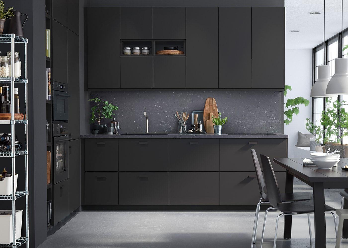 Full Size of Ikea Edelstahlküche Elegant Und Nachhaltig Kchenschrank Umgestalten Miniküche Modulküche Sofa Mit Schlaffunktion Küche Kaufen Betten 160x200 Kosten Bei Wohnzimmer Ikea Edelstahlküche