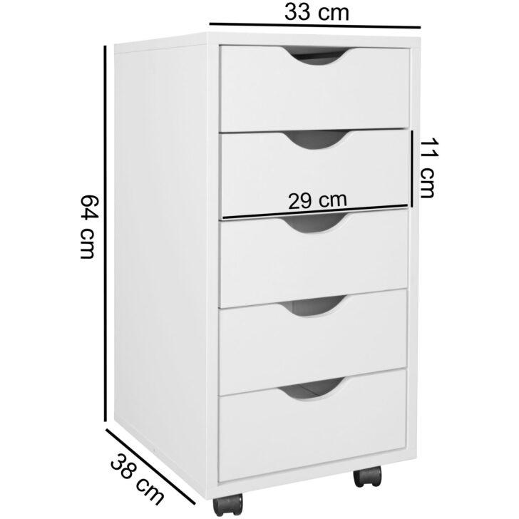 Medium Size of Rollcontainer 5 Schubladen Standcontainer Brocontainer Bett Mit Matratze Und Lattenrost 140x200 Schreibtisch Regal Sofa Relaxfunktion 2 Sitzer Schlaffunktion Wohnzimmer Rollwagen Mit Schubladen